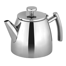 Avanti Modena Double Wall Teapot 600ml