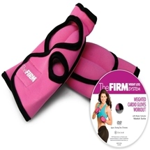 The Firm Cardio Gloves Kit