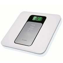 Terraillon Family Body Control Alteo Bathroom Scale