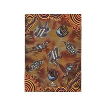 Ashdene Dreamtime Creations Kitchen Towel