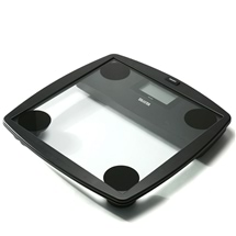 Tanita HD-355 150kg Digital Bathroom Scale +FREE Pedometer