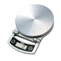 Tanita KD-400 Compact Digital Lithium Kitchen Scale