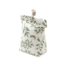 Ladelle Grown Green Leaf Door Stop