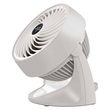 Vornado 533 Air Circulator Floor Fan White
