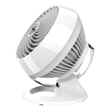 Vornado 660 Air Circulator Floor Fan White