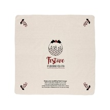 Ladelle Wonderful Christmas Pudding Cloth