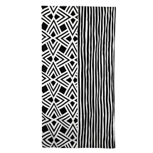 Veneto Sorrento Cotton Beach Towel