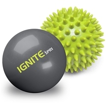 Ignite SPRI Hot Cold Therapy Massager Kit