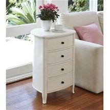 Corner Chest of Drawers