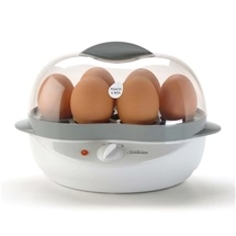 Sunbeam Poach & Boil Egg Cooker