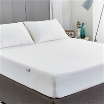Protect-A-Bed Super Soft Bamboo Jersey Fitted Mattress Protector