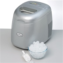 La Nouvelle Ice Machine