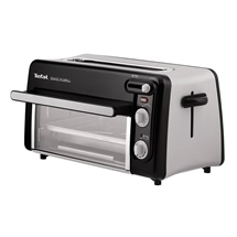 Tefal TL600860 Toast n Grill 2-in-1 Toaster & Oven Grill