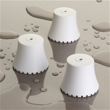 Water Leak Alarm Flood Sensor Detector