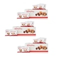 Wheyless Protein Balls by Dr Bob 3 Pack (60x30g)_028520_1
