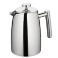 Avanti Modena Stainless Steel Double Wall Coffee Plunger 350_15783_0