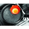 SiliconeZone Nonstick Egg Poacher Set of 2_314478_1