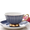 Ashdene Parisienne Assorted Cup & Saucer Set Of 4_517647_3