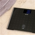 Tanita HD-387 200kg Digital Bathroom Scale Black_53388_1