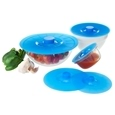 Silicone Lid with Handle Set_SI29_0