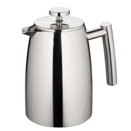 Avanti Modena Stainless Steel Double Wall Coffee Plunger 350