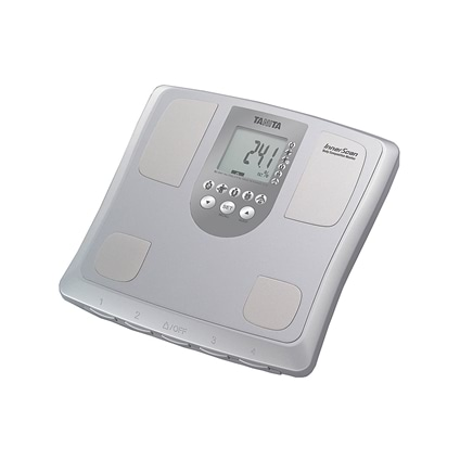Tanita BC-541 InnerScan Full Body Composition Monitor Scale